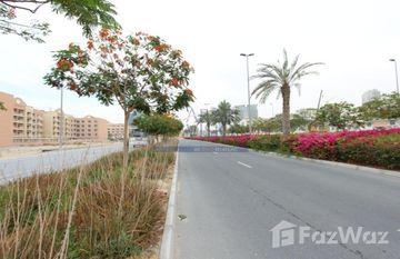 District 12 in Serena Residence, Dubai