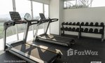 Communal Gym at Mirage Condominium