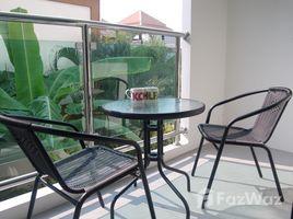 1 Bedroom Property for sale in Nong Prue, Pattaya Arunothai Condo