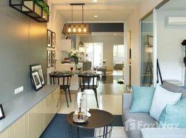 2 Bedrooms Property for sale in Talat Phlu, Bangkok Metro Sky Wutthakat