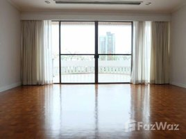 4 Bedrooms Penthouse for rent in Thung Mahamek, Bangkok Baan Suan Maak