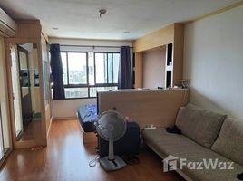 1 Bedroom Condo for sale in Suan Luang, Bangkok Lumpini Ville Sukhumvit 77
