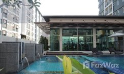 Photos 2 of the Communal Pool at City Home Ratchada-Pinklao