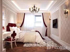 2 Phòng ngủ Căn hộ cho thuê ở Tân Phong, TP.Hồ Chí Minh Sky Garden I