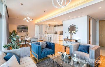 Apartment Building 10 in Caesars Bluewaters Dubai, Dubai