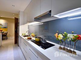 平陽省 Vinh Phu Roxana Plaza 3 卧室 房产 售