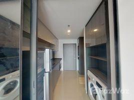 Studio Condo for rent in Din Daeng, Bangkok Ideo Ratchada - Sutthisan