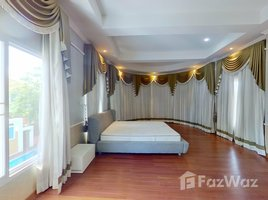 6 Bedrooms Villa for sale in Nong Chom, Chiang Mai The Laguna Home