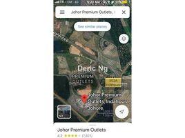 Земельный участок, N/A на продажу в Senai, Johor Kulai, Johor