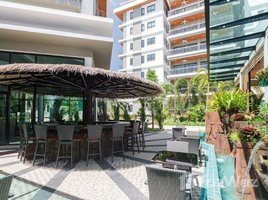 1 Bedroom Penthouse for rent in Chalong, Phuket Chalong Miracle Lakeview