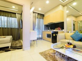 1 Bedroom Property for sale in Nong Prue, Pattaya Arcadia Beach Resort