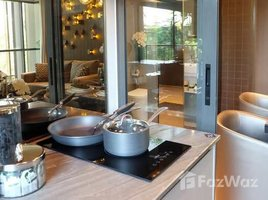 2 Bedrooms Condo for sale in Dao Khanong, Bangkok Whizdom Station Ratchada-Thapra