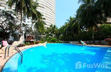 Saranchol Condominium in Na Kluea, Pattaya
