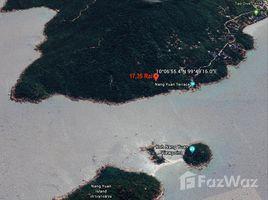 N/A Land for sale in Ko Tao, Koh Samui Seaview, elevated 17rai across from the Nang Yuan Islands