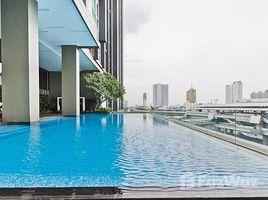1 Bedroom Condo for rent in Khlong Ton Sai, Bangkok Hive Sathorn