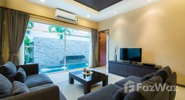 Available Units at The Ville Jomtien