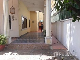 4 Bedrooms Property for rent in Boeng Kak Ti Muoy, Phnom Penh 4 bedrooms villa For Rent in Chamkarmon