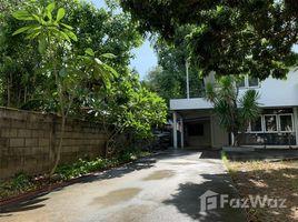 6 Bedrooms Villa for sale in Suthep, Chiang Mai Villa Near Chiang Mai University