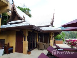 7 Bedrooms Property for sale in Kamala, Phuket Baan Lom Talay Villa Suites
