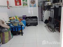 3 Bedrooms House for sale in Tan Hiep, Ho Chi Minh City Bán nhà 1 trệt 1 lầu Dương Công Khi - Hóc Môn, sổ riêng, sang tên chính chủ