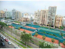 Lima Miraflores MALECON BALTA, LIMA, LIMA 2 卧室 屋 租
