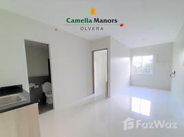 1 Bedroom Condo for sale in Bacolod City, Negros Island Region Camella Manors Olvera