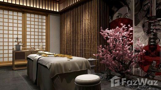 Photos 1 of the Massage Room at Utopia Dream Condo