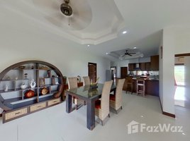 3 Bedrooms Villa for sale in Nong Kae, Hua Hin Orchid Palm Homes 2