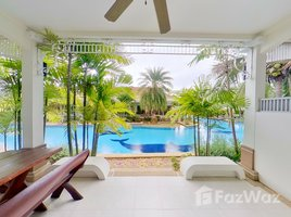 2 Bedrooms Townhouse for sale in Thap Tai, Hua Hin Smart House Village 3