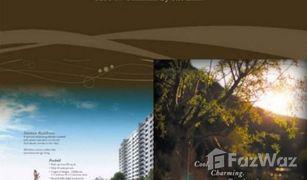 3 Bilik Tidur Kondo untuk dijual di Bandar Johor Bahru, Johor Idaman Residences