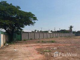 N/A Land for sale in Preaek Phnov, Phnom Penh Vacant Land for Land