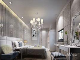 1 Bedroom Property for sale in Tonle Basak, Phnom Penh Prince Modern Plaza