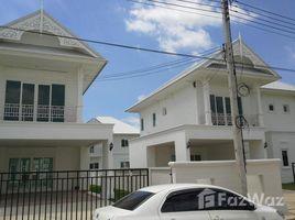 3 Bedrooms House for sale in Khok Krabue, Samut Sakhon The Lake Ville Rama 2