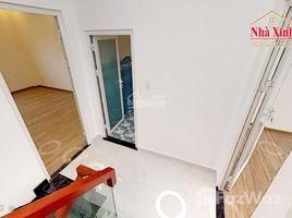 胡志明市 Tan Quy Tay Tôi cần bán căn nhà ngay chợ Bình Chánh, Đinh Đức Thiện, mới xây 1 trệt 2 lầu 4 卧室 屋 售