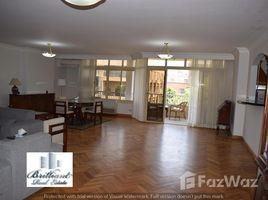 Квартира, 4 спальни в аренду в , Cairo super apartment 4 room furnished rent in maadi ...