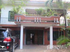 4 Bedrooms Property for rent in Boeng Reang, Phnom Penh 4 Bedroom Villa for Rent in Boeng Raing,Daun Penh