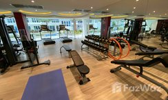Photos 3 of the Communal Gym at Grand Avenue Residence