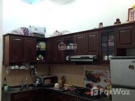 胡志明市 Ward 4 Cho thuê nhà khu Cao Lỗ, P. 4, quận 8 6 卧室 屋 租
