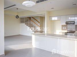5 Bedrooms Villa for rent in Maple at Dubai Hills Estate, Dubai VACANT   Genuine   5 Bed   Landscaped