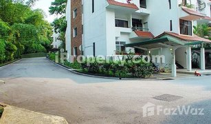 3 Bedrooms Apartment for sale in Tyersall, Central Region Taman Nakhoda