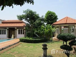 4 Bedrooms Villa for sale in Bang Kaeo, Samut Prakan Moo Baan Der Ville