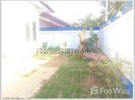 Attapeu 4 Bedroom Villa for sale in Xaysetha, Attapeu 4 卧室 别墅 售