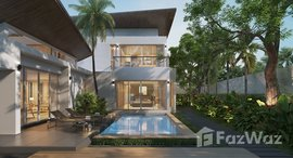 Available Units at Pran A Luxe