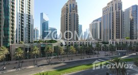 Available Units at Boulevard Central Podium