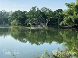 河內市 Tan Tien Bán 2 lô đất mặt hồ Văn Sơn cạnh sân gôn Skylake, DT 2850m2 và 1800m2 Chương Mỹ N/A 土地 售