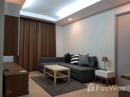 1 Bedroom Condo for sale in Bang Kapi, Bangkok Thru Thonglor