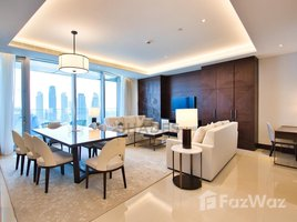 3 Bedrooms Apartment for sale in The Address Sky View Towers, Dubai The Address Sky View Tower 2