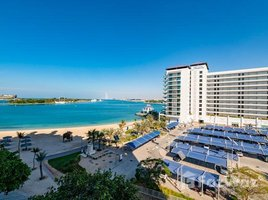 迪拜 Shoreline Apartments Al Basri 1 卧室 房产 租