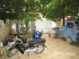 Studio Villa for sale in Tuek Thla, Phnom Penh Other-KH-24768