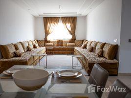 5 غرف النوم شقة للبيع في NA (Hssaine), Rabat-Salé-Zemmour-Zaer 128 m² Votre appartement de rêve
